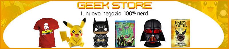 """""""Geek-Store"""""""