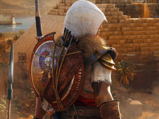 Assassin's Creed Origins Gli Occulti disponibile dal 23 gennaio