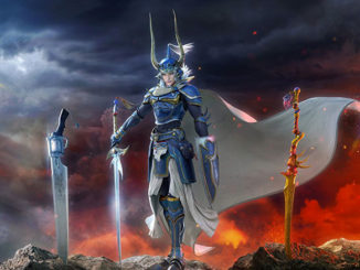Dissidia Final Fantasy NT - Come si gioca