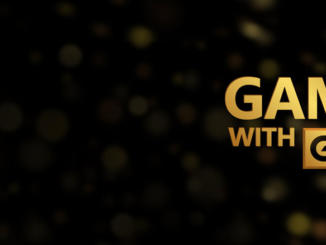 Games With Gold - Aprile 2019