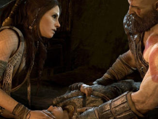 God of War: smentito il downgrade grafico