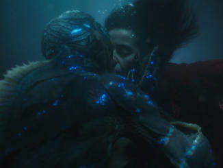 La forma dell'acqua – The Shape of Water candidato a 13 oscar