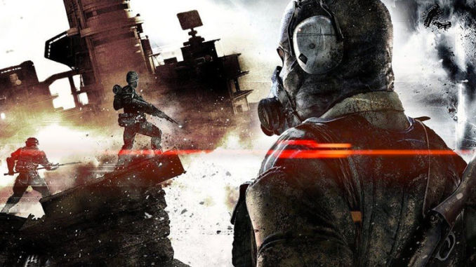 Metal Gear Survive - Disponibile la beta