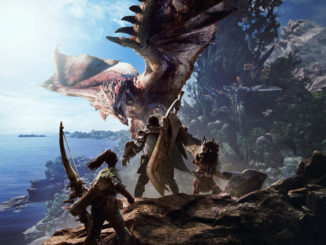 Monster Hunter: World arriva su PC
