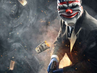 PAYDAY 2 in arrivo su Nintendo Switch
