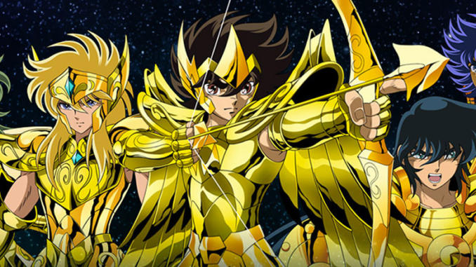 Saint Seiya Cosmo Fantasy celebra 3 milioni download
