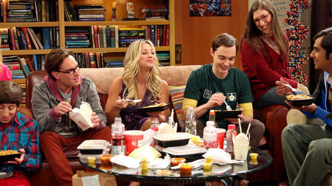 The Big Bang theory dodicesima stagione ultima