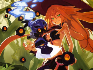 The Witch and the Hundred Knight in arrivo in Europa