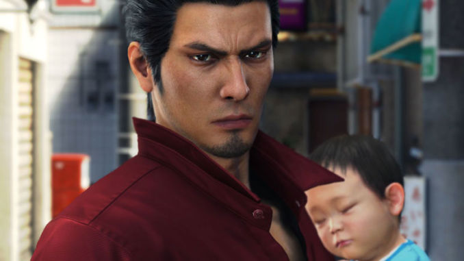 Yakuza 6 The Song of Life - Il trailer dedicato ai minigiochi