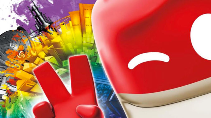 de Blob 2 in arrivo su PlayStation 4 e Xbox One