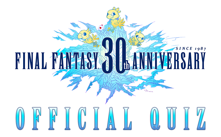 final fantasy quiz