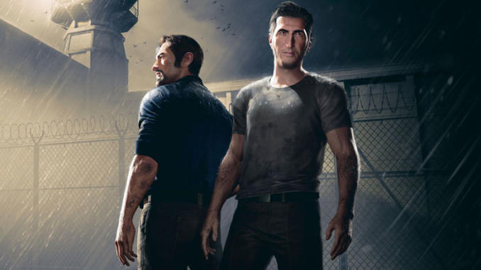A Way Out entra ufficialmente in fase gold
