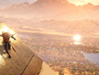 Assassin's Creed Origins raddoppia le vendite di Syndicate