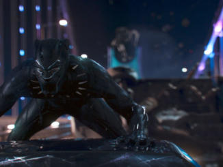 Black Panther - La featuerette Essere un Re