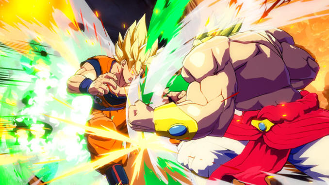 Dragon Ball FighterZ: si arricchisce il roster