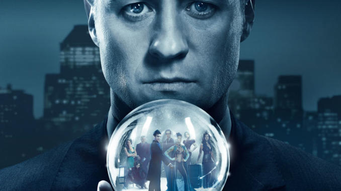 Gotham Stagione 3 - Speciale