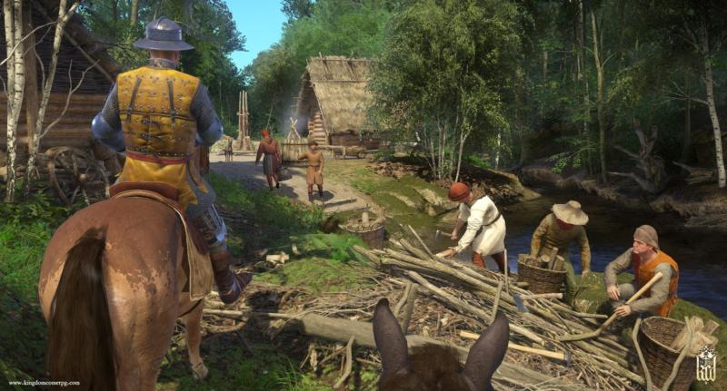 Kingdom Come Deliverance: 1 milione di copie vendute