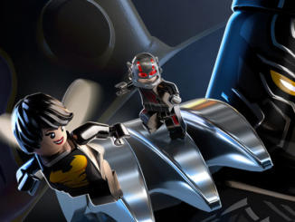LEGO Marvel Super Heroes 2 - Disponibile DLC Black Panther