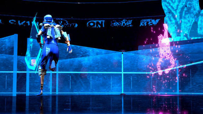 Laser League da oggi su Steam con accesso anticipato