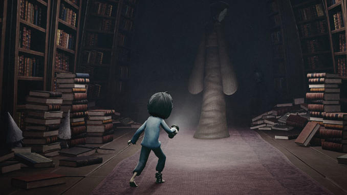 Little Nightmares Secrets of The Maw: disponibile l'ultimo capitolo