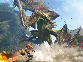 Monster Hunter World registra un nuovo record