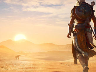 Nuovo Assassin's Creed? Ubisoft è concentrata su Origins