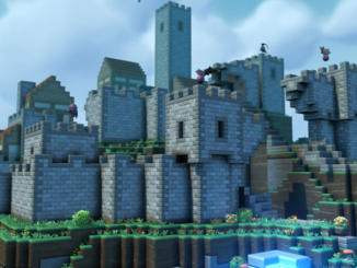 Portal Knights: disponibile il nuovo Adventurer's Update