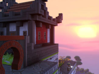 Portal Knights disponibile per Switch in versione fisica