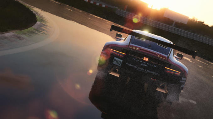 Project Cars: in arrivo il Porsche Legends Pack