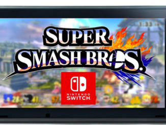Rumor | Super Smash Bros. in arrivo per Switch