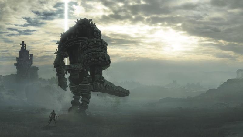 Shadow of Colossus - Recensione