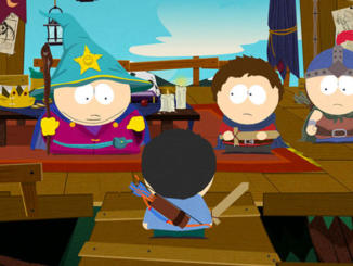 South Park: Il Bastone della Verità disponibile per PS4 e Xbox One