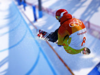 Steep Road to the Olympics - Diario di sviluppo
