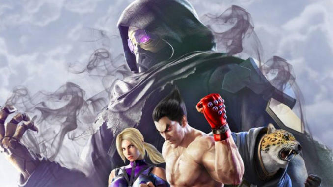Tekken Mobile finalmente disponibile in Italia