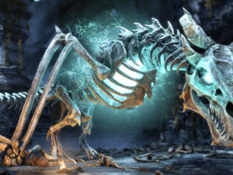 The Elder Scrolls Online: Dragon Bones disponibile su console