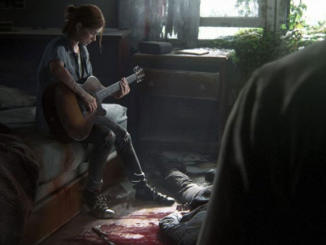 The Last of Us Part 2: svelato un nuovo personaggio?