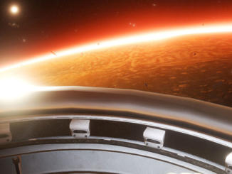 The Martian Virtual Reality Experience - Speciale