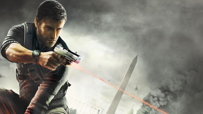 Tom Clancy's Splinter Cell Conviction disponibile per Xbox One