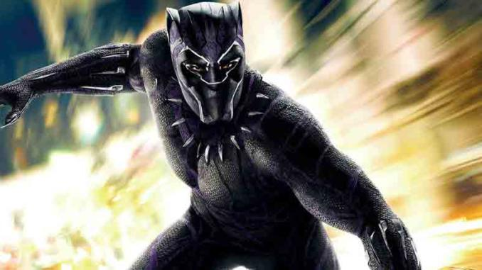 "Black Panther - Un video ""Dietro le quinte"""