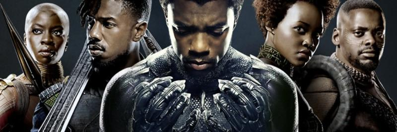 Black Panther: più di 1 miliardo di dollari al Box Office