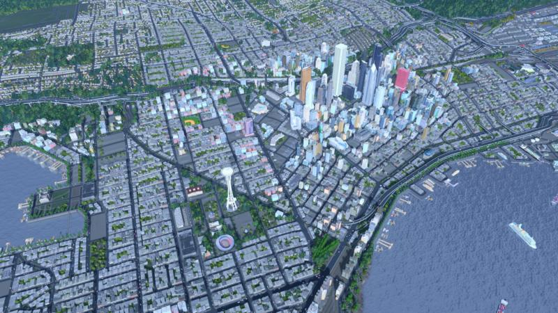 Cities: Skylines raggiunge 5 milioni di copie vendute