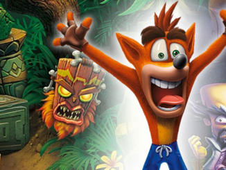 Crash Bandicoot N. Sane Trilogy confermato per Switch