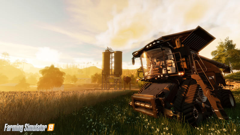 Farming Simulator 19