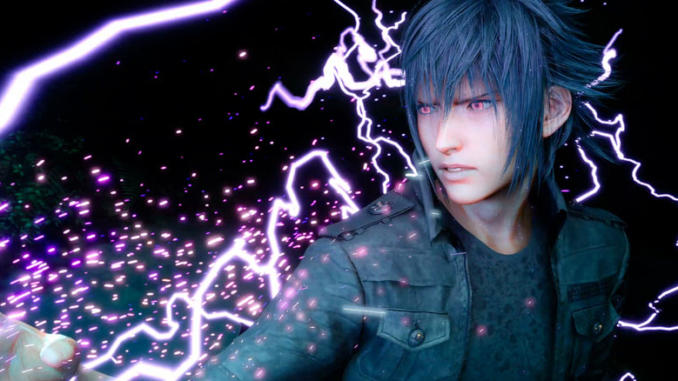 Final Fantasy XV Windows e Royal Edition ora disponibili