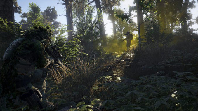 Ghost Recon Wildlands - Disponibile New Assignment