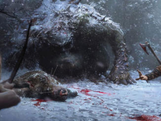 God of War: emerso un nuovo video gameplay