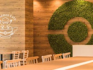 In Giappone arriva il primo Pokémon Café