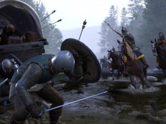Kingdom Come: Deliverance - L'Accolades Trailer