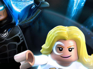LEGO Marvel Super Heroes 2 - Ecco i personaggi Cloak e Dagger