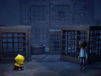 Little Nightmares Complete Edition annunciato per Switch